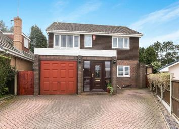 Thumbnail 5 bed detached house for sale in Ivy Farm Drive, Little Neston, Neston, Cheshire