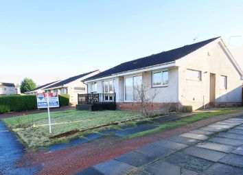 Thumbnail 2 bed semi-detached bungalow for sale in Ogilvie Way, Knightsridge, Livingston