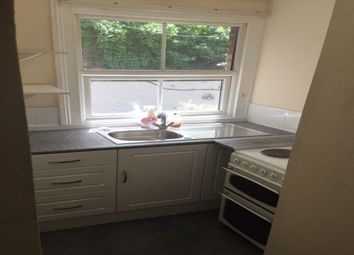 Thumbnail 1 bed flat to rent in Coventry Street, Kidderminster