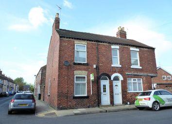 Thumbnail 3 bedroom terraced house to rent in Upper Hanover Street, York