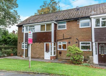 Thumbnail 1 bed terraced house for sale in Fieldhouse Lawn, Moortown, Leeds