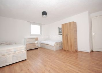 Thumbnail 3 bed flat to rent in Finsbury House, Partridge Way, Wood Green