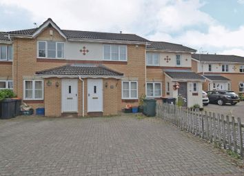Thumbnail 2 bedroom terraced house to rent in Modern House, Spartan Close, Langstone
