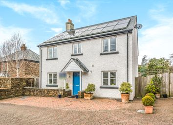 Thumbnail 4 bed detached house for sale in Helmers Way, Chillington, Kingsbridge