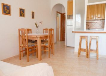 Thumbnail 2 bed bungalow for sale in El Limonar, Torrevieja, Spain