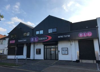 Office to let in Business Centre, 8 Maderia Avenue, Leigh-On-Sea, Essex SS9