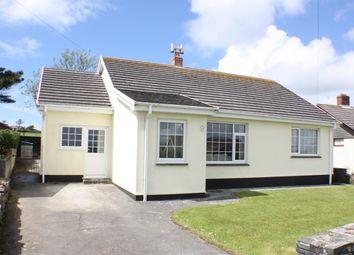 Thumbnail 2 bed bungalow for sale in Penmead Road, Delabole