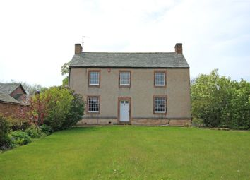 Thumbnail 5 bed detached house for sale in Low House, Bowscar, Penrith, Cumbria