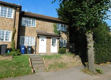 Thumbnail 2 bed end terrace house for sale in Sawyers Lawn, West Ealing, London