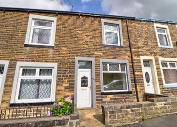 3 bed terraced house for sale in Railway Street, Nelson BB9
