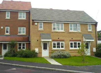 Thumbnail 3 bed terraced house to rent in Nightingale Cres, Harold Wood Romford