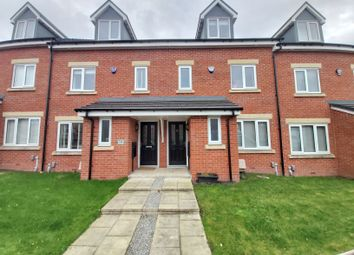 Terraced house to rent in Moss House Lane, Worsley, Manchester M28