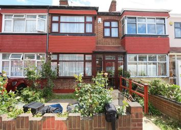 Thumbnail 3 bed terraced house to rent in Eton Road, Ilford