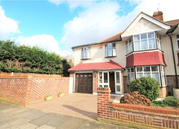 4 bed semi-detached house for sale in Ryecroft Avenue, Twickenham TW2