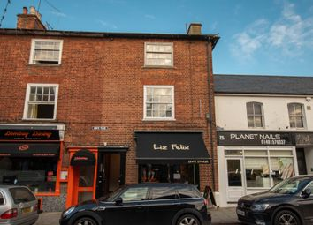 Reading Road, Henley-On-Thames RG9. 1 bed flat