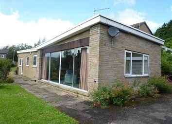 Thumbnail 4 bed detached bungalow for sale in Meg Lane, Longwood, Huddersfield