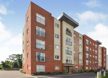 1 bed flat for sale in Marquess Drive, Bletchley, Milton Keynes, Buckinghamshire MK2