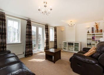 Thumbnail 4 bed property to rent in Montgomery Gardens, Sutton