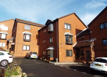 Thumbnail 2 bed flat for sale in 6 Folland Court, West Cross, Swansea