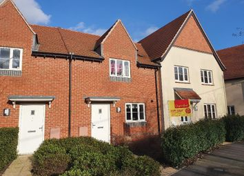 Thumbnail 2 bed terraced house for sale in West Hendred, Oxfordshire