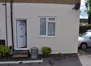 Thumbnail 1 bed flat to rent in Court Road, Banister Park, Southampton