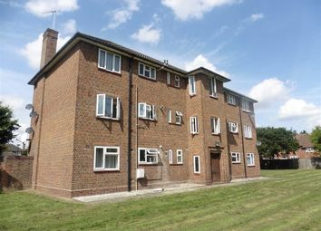 Thumbnail 2 bed flat for sale in Clayburn Gardens, South Ockendon
