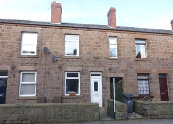 Thumbnail 3 bedroom terraced house for sale in Wood Lane, Treeton, Rotherham