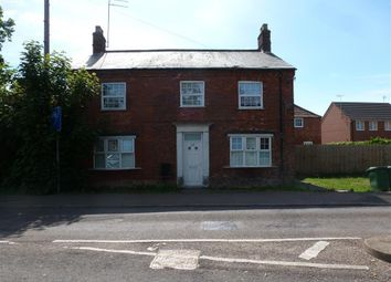 Thumbnail 4 bed property to rent in Norwich Road, Wisbech