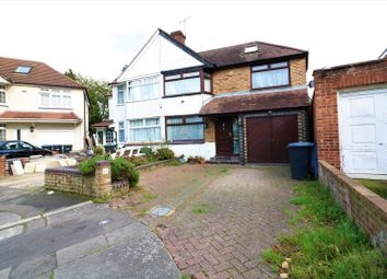 Thumbnail 3 bed property to rent in Coniston Gardens, London
