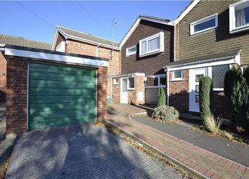 Thumbnail 3 bedroom semi-detached house for sale in Concorde Drive, Bristol
