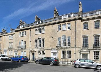 Thumbnail 1 bedroom flat for sale in Rivers Street, Bath