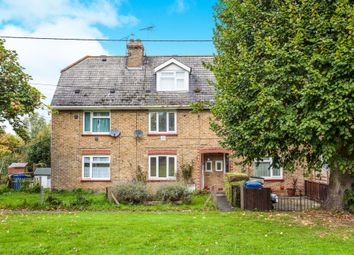 Thumbnail 3 bedroom cottage for sale in Poplar View, Boughton-Under-Blean, Faversham