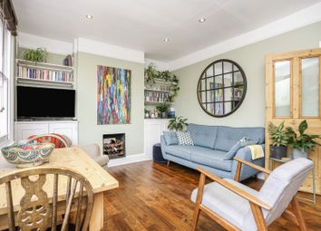 Thumbnail 2 bed flat for sale in Billington Road, London