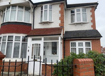 Thumbnail 5 bed end terrace house for sale in Ashburton Ave, London
