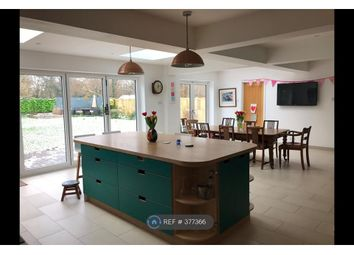 Thumbnail 4 bed semi-detached house to rent in Mill Road, West Chiltington, Pulborough