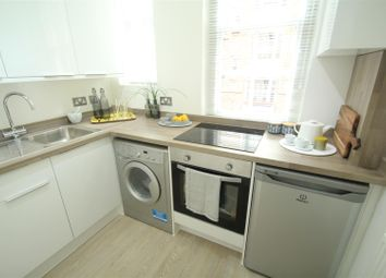 Thumbnail 1 bedroom flat to rent in Peabody Estate, Lillie Road, London