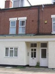 Thumbnail Studio to rent in Cavendish Road, Aylestone, Aylestone