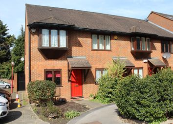 Thumbnail 2 bed end terrace house to rent in Avenue Road, London