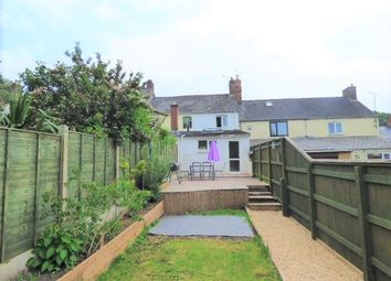 Thumbnail 2 bed town house to rent in Queen Street, Lydney