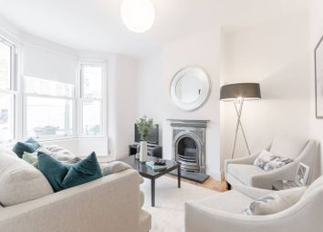 Thumbnail 4 bed property for sale in Millicent Road, Walthamstow