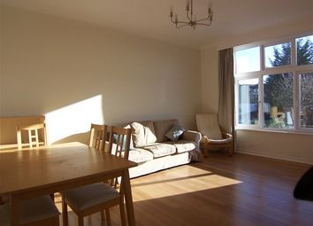 Thumbnail 1 bed flat to rent in Arkwright Road, London