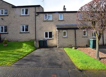 Thumbnail 2 bed terraced house for sale in Bobbin Mill Court, Steeton, Keighley, West Yorkshire