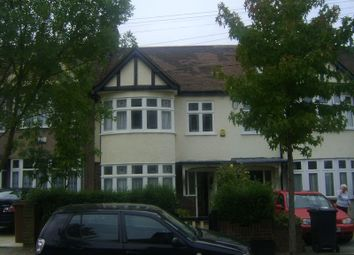 Thumbnail 4 bed terraced house to rent in Empress Avenue, London