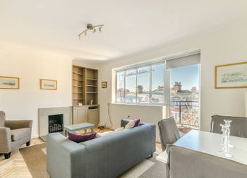 Thumbnail Flat to rent in Pond Place, Chelsea, London