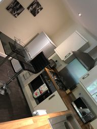 Thumbnail 2 bed flat to rent in Burnmoor Street, Leicester