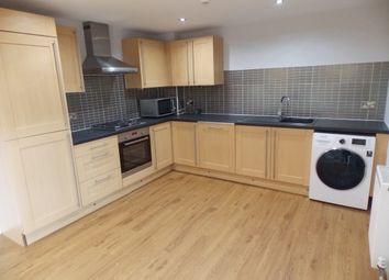 Thumbnail 1 bed flat to rent in City Space, Barton Vale, St Phillips Bristol