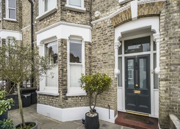 Thumbnail 4 bed terraced house to rent in Bennerley Road, London