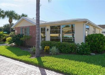 Thumbnail 2 bed villa for sale in 6140 Midnight Pass Rd #Villad, Sarasota, Florida, 34242, United States Of America