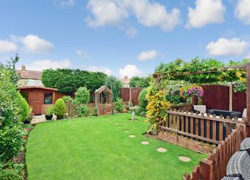 Thumbnail 2 bed semi-detached bungalow for sale in Lime Grove, Hainault, Ilford, Essex