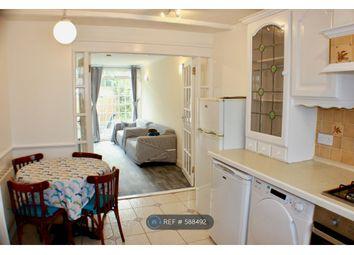 Thumbnail 4 bedroom maisonette to rent in John Barnes Walk, Stratford